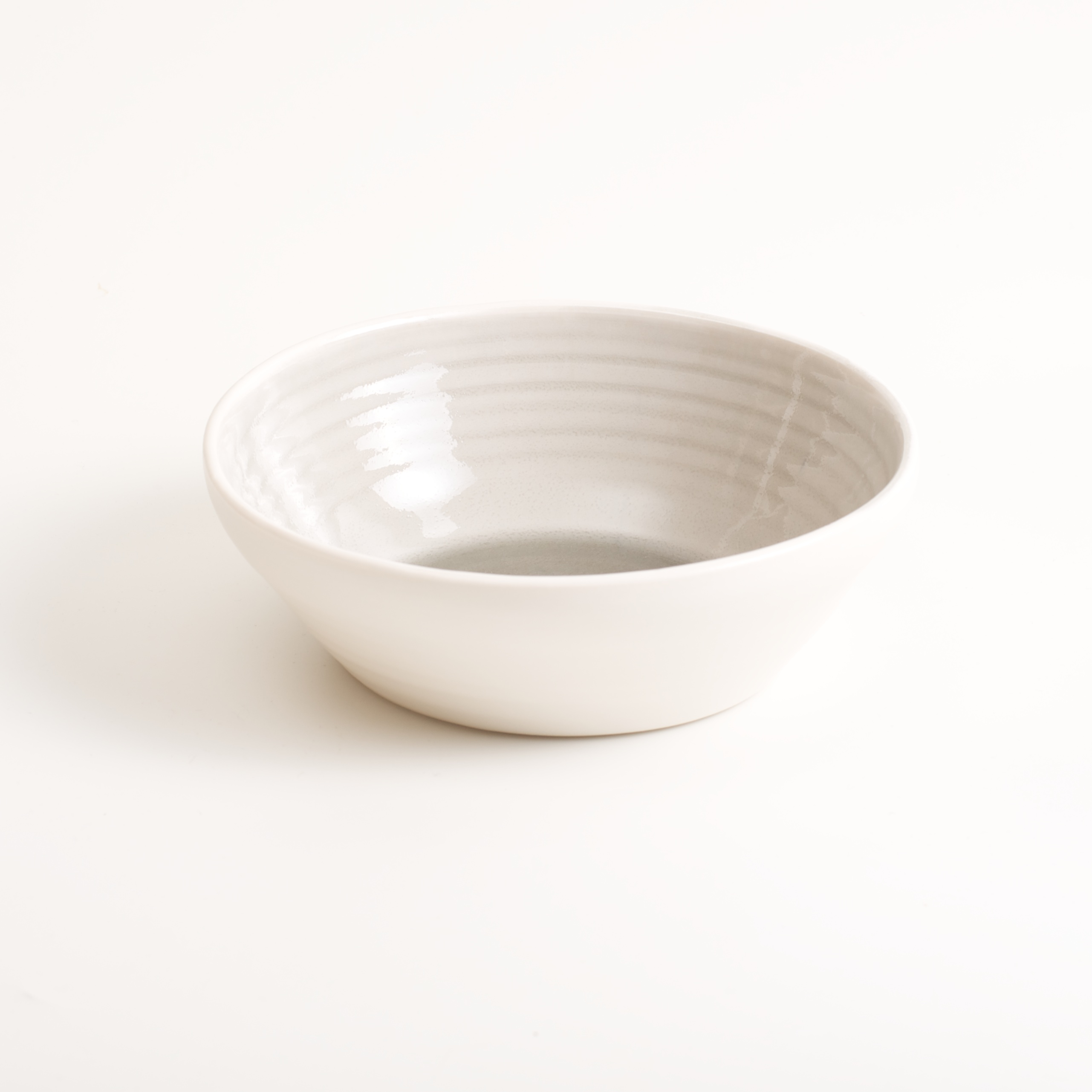 handmade porcelain- bowl - pink- soup bowl- shallow- tableware- dinnerware-
