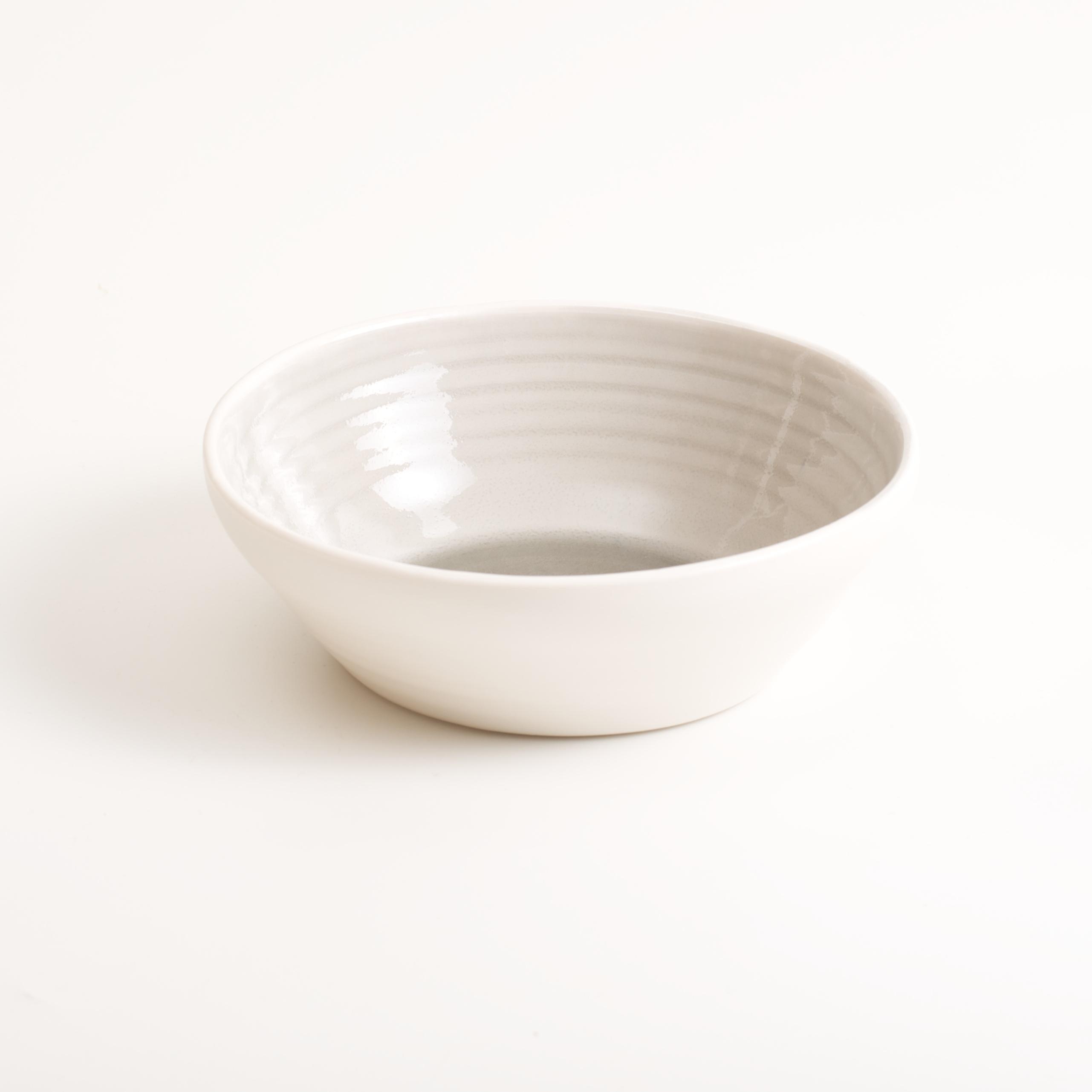 handmade porcelain- bowl - pink- soup bowl- shallow- tableware- dinnerware-