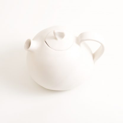 Handmade porcelain- porcelain teapot- afternoon tea- handmade
