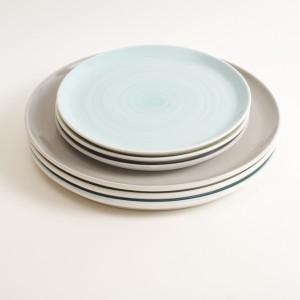 dinnerware- plate- tableware designer- porcelain designer- porcelain plate- made in china- restaurant tableware