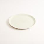 dinnerware- plate- tableware designer- porcelain designer- porcelain plate- made in china- citrine plate- restaurant tableware