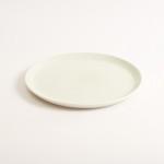 dinnerware- plate- tableware designer- porcelain designer- porcelain plate- made in china- citrine plate