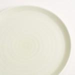 citrine plate- tableware designer- porcelain designer- porcelain plate- made in china