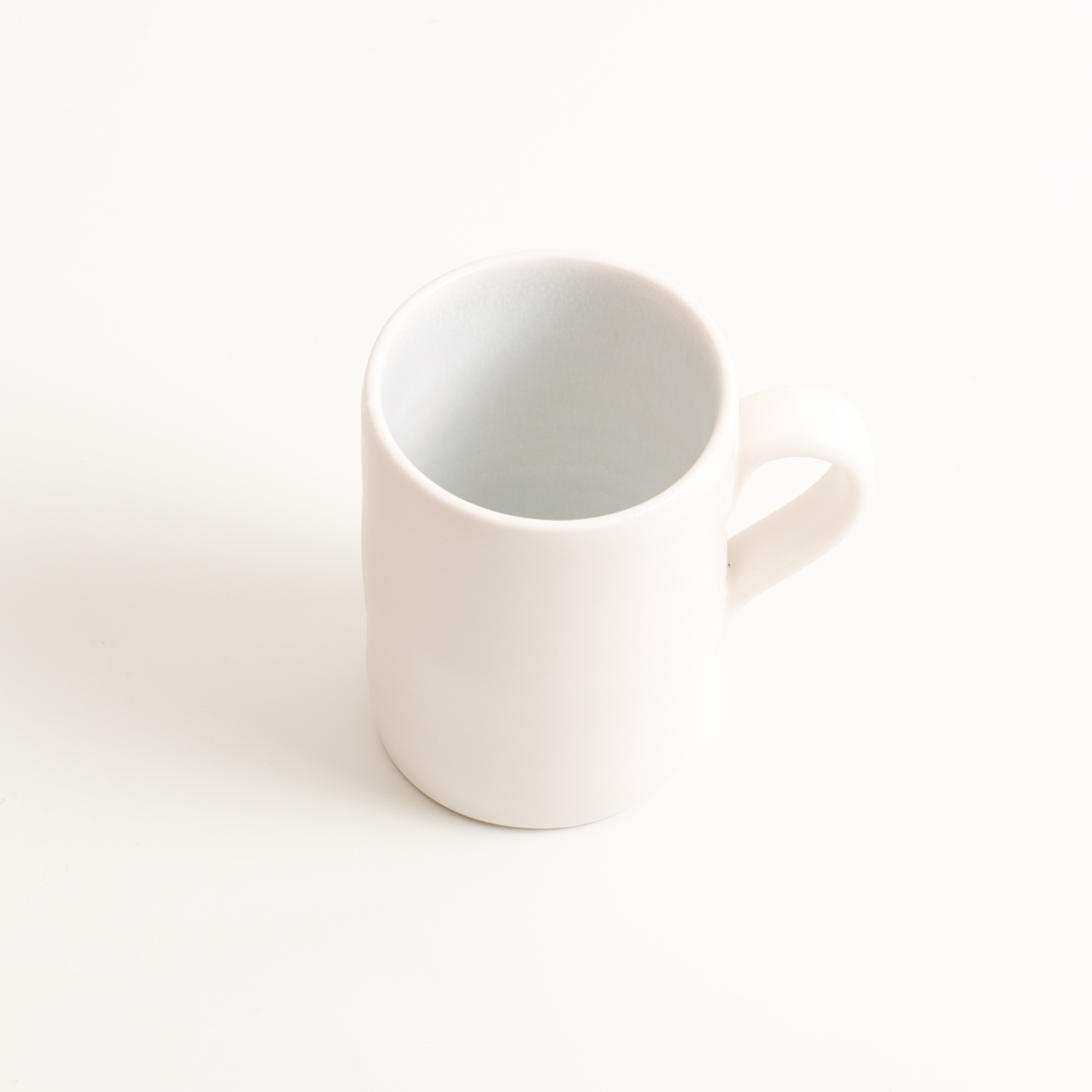 Handmade Espresso Cup Amp Saucer Linda Bloomfield