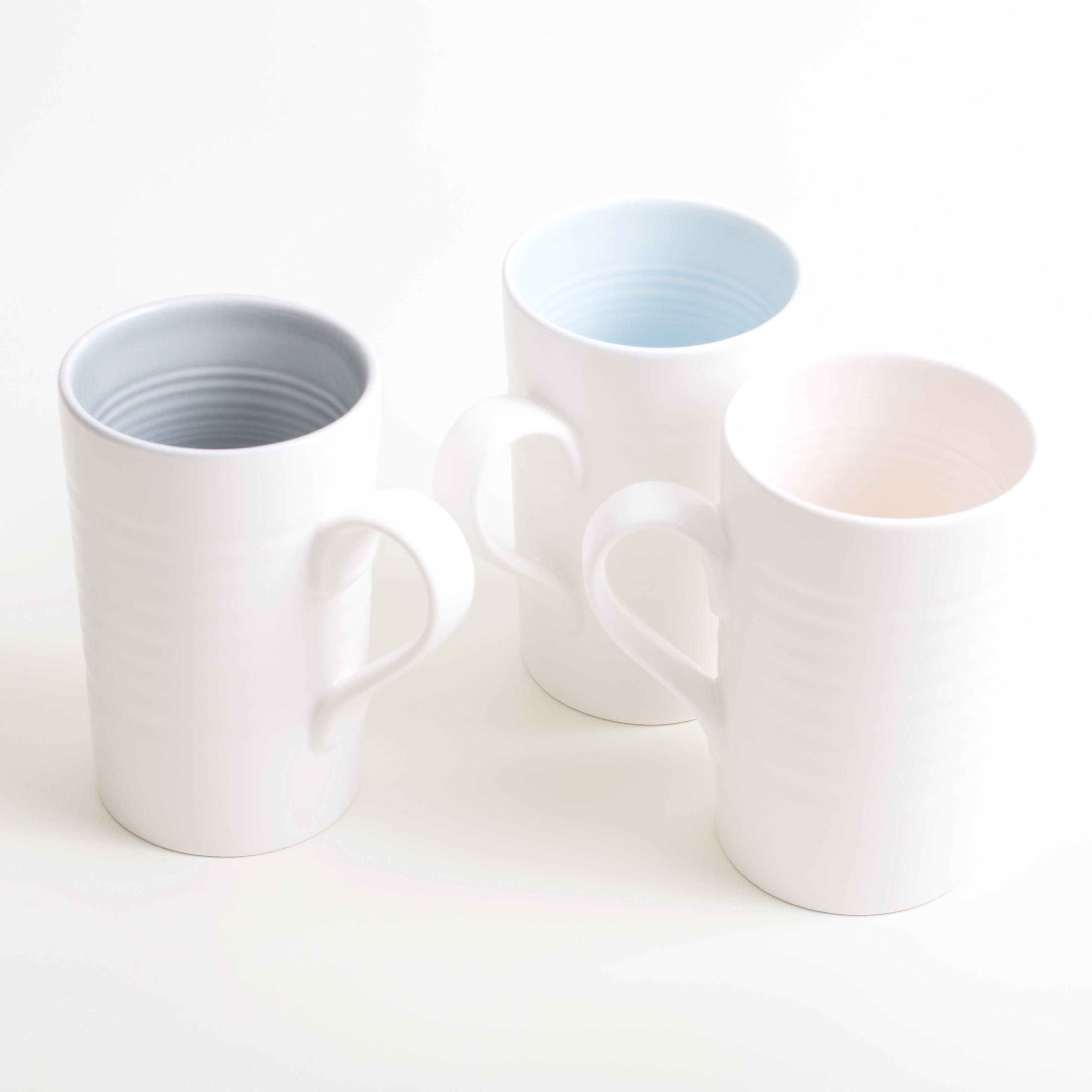 Manufactured Mug Linda Bloomfield