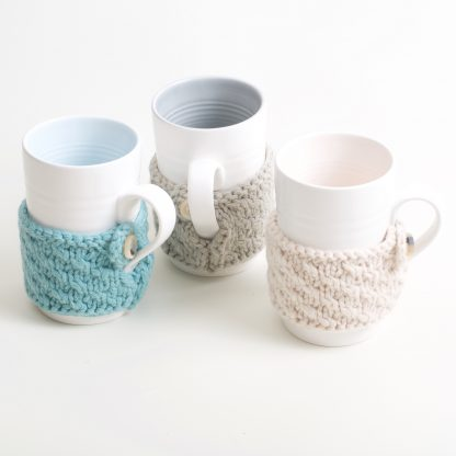 porcelain cosy mugs