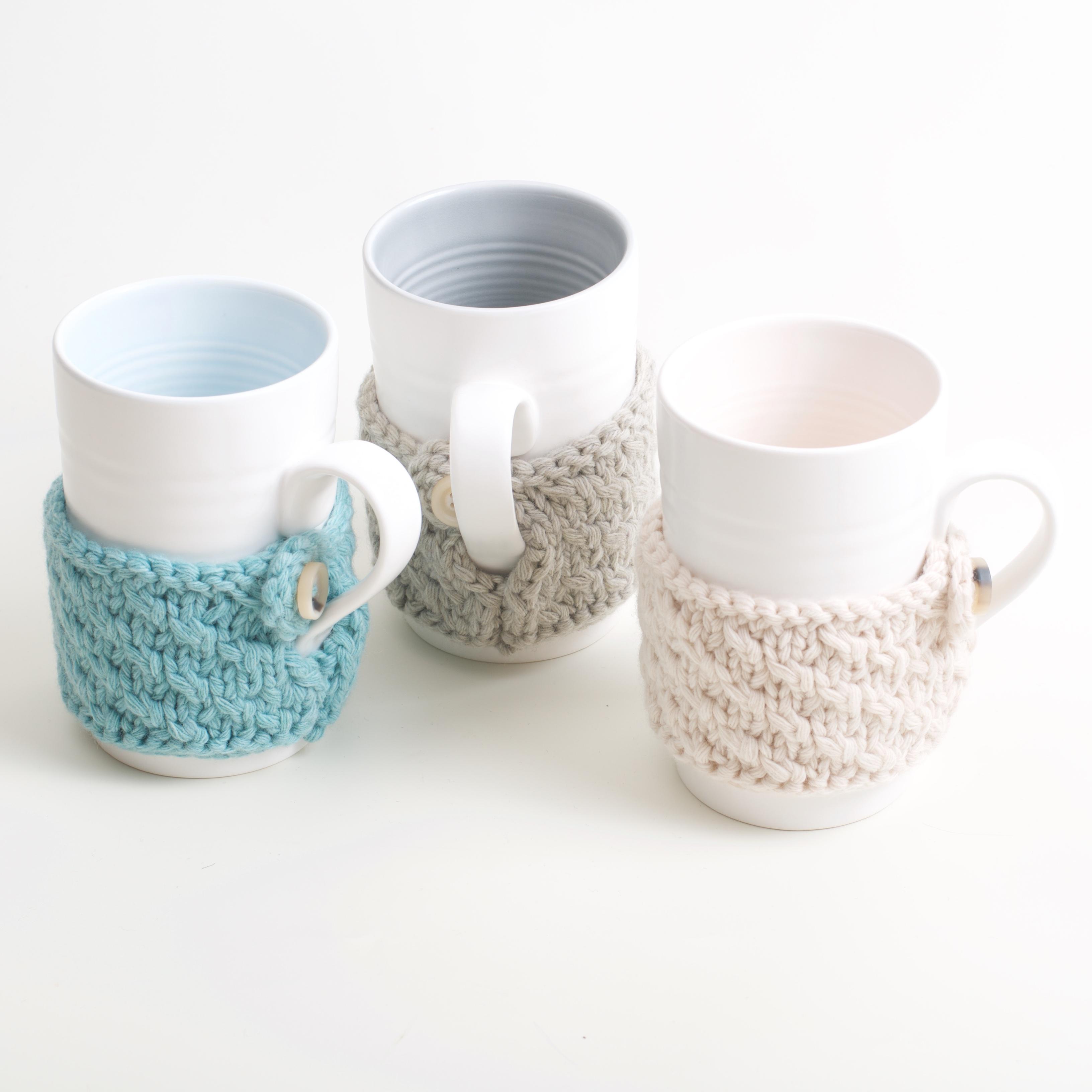 porcelain cosy mugs
