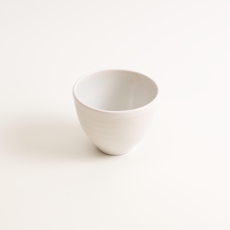 grayshott bowl- tea bowl- blue sugar bowl- blue tea bowl- cafe ware- cafe range stoneware collection