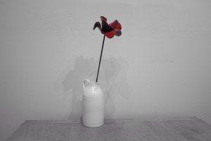Tower poppy