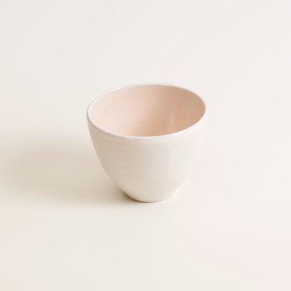 Pink bowl- Linda Bloomfield