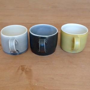 New short mugs