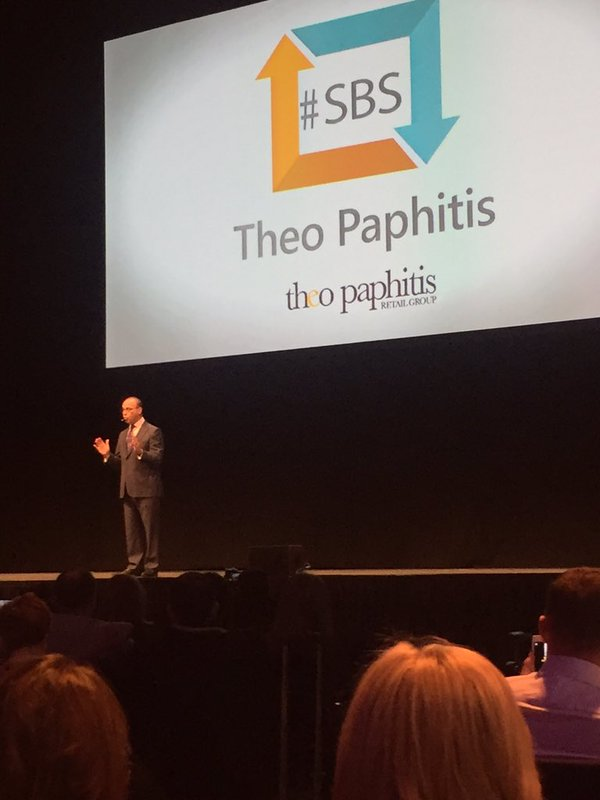 theopaphitis