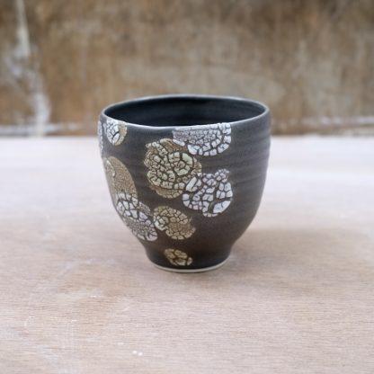 black bowl