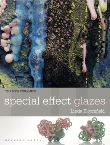 special effect glaze book for potters
